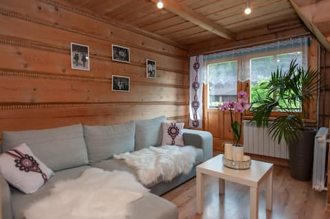 Zapraszamy na wypoczynek Apartament Stasikówka 75b