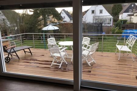 Ferienhaus****, komfortabel und modern in BorkenOT - Borken (Hessen)
