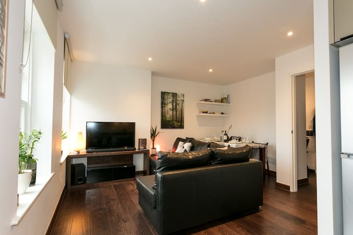 Beautiful Newly Designed 2 Bedroom Apartment 6
