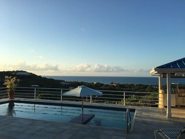 Villa Serendipity St. Croix