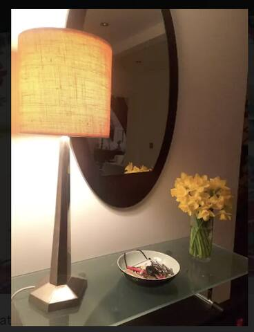 Bright double room close to centre - Birmingham - Apartament