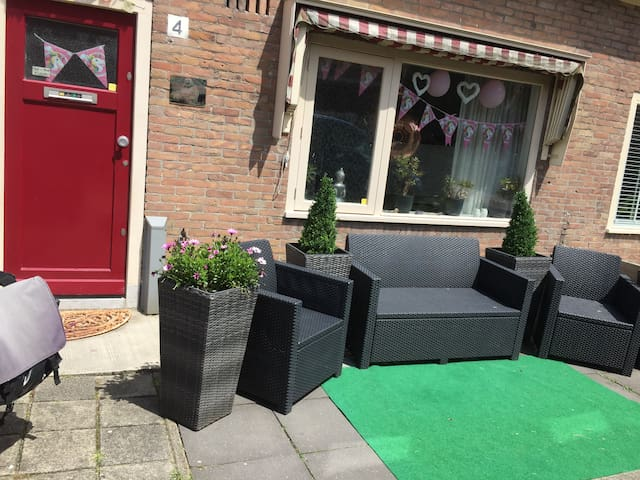 Amsterdam Private House