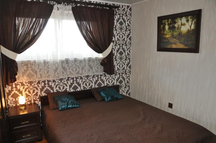 Willa Relaks -  Cosy rooms in Wieliczka