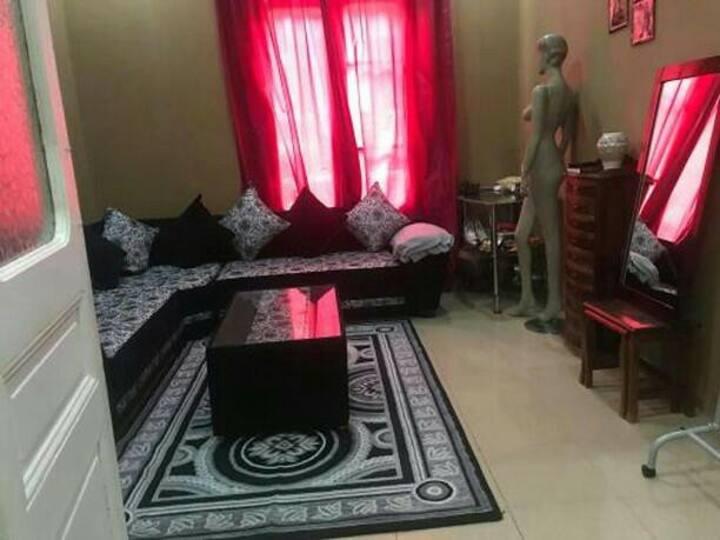 Bel appartement au centre ville d Oran