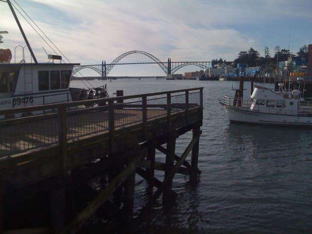 Newport Bayfront