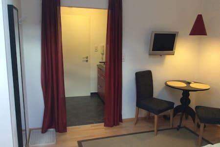 Gemütliches , kleines Apartment - Westendorf