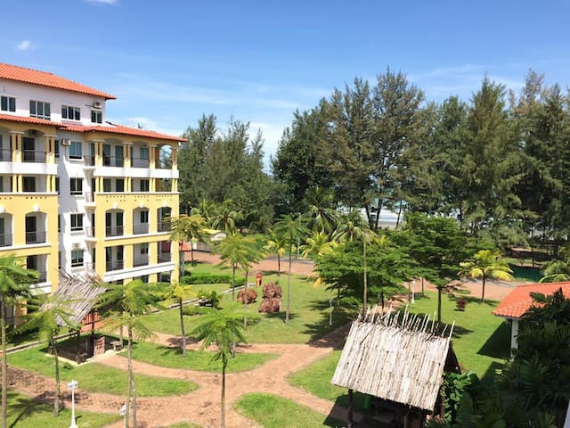 Desaru Tiara Seaview Residence  2Bedrooms Condo