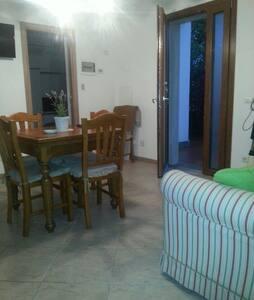 Appartamento 2 camere fino 6 posti lettoARGENTARIO - Albinia