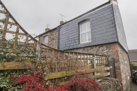 2-Bed Cottage on Quiet Lane w/ Private Sunny Patio