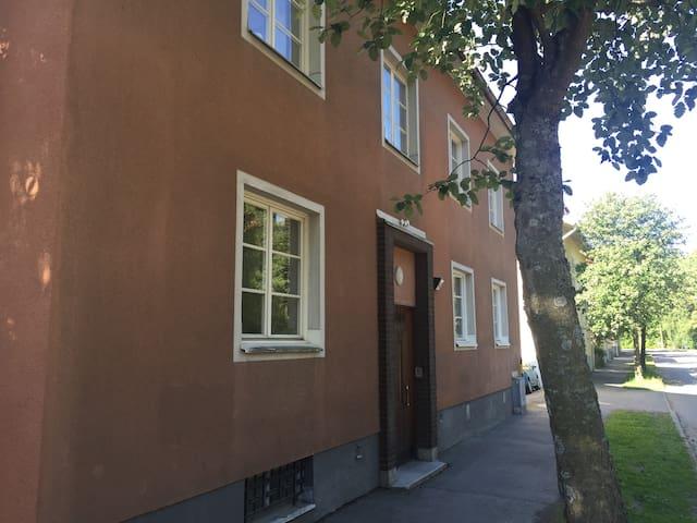 Västerled 41 - Stockholm - Byt