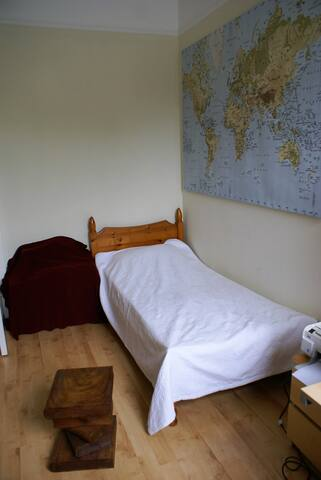 Single bedroom near Edinburgh - Lasswade