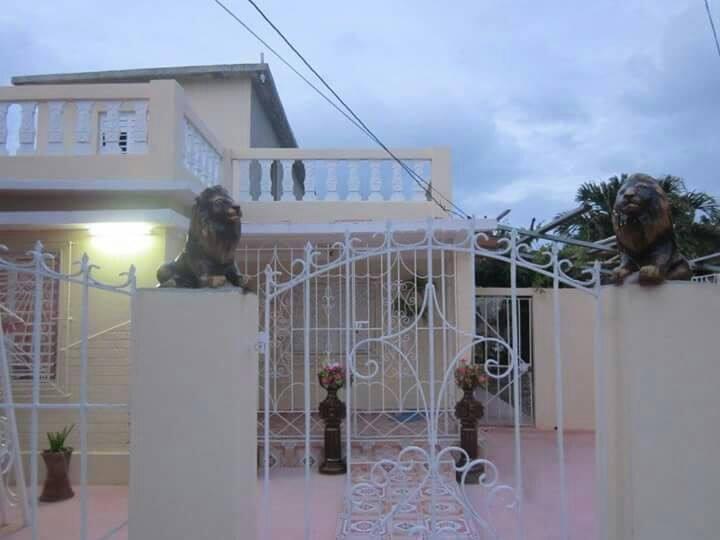Yuli Marlin: Puerto Padre