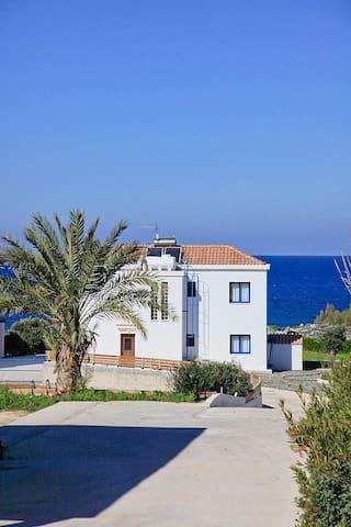 Villa Artemis - Cyprus - Pomos - Casa de campo