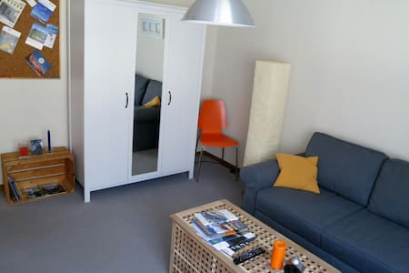 Lovely Room in the Bernese Oberland - Apartemen