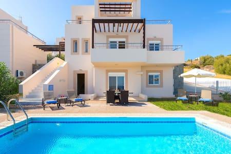 Athoniki Villas Rhodes - Kalathos