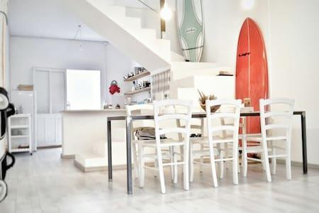 Amazing property in Calasetta - Calasetta - Huis