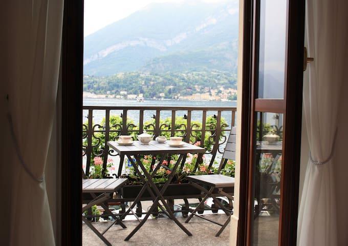 Imbarcadero Lake view
