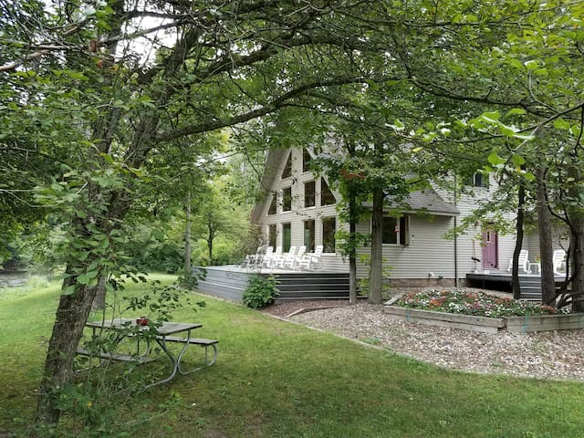 Pine River Vacation Rental