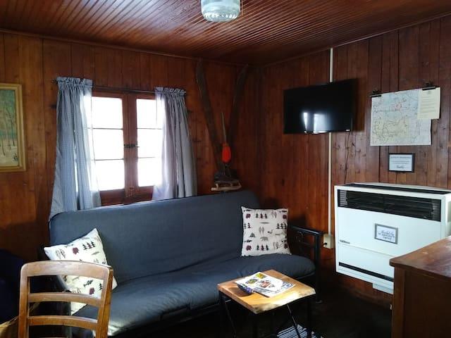 Mackinaw Timbers - Cabin #10 - Pet Friendly