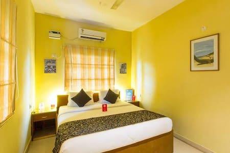 Beach Holiday Homes (Luxury Apartment Hotel) - Baga