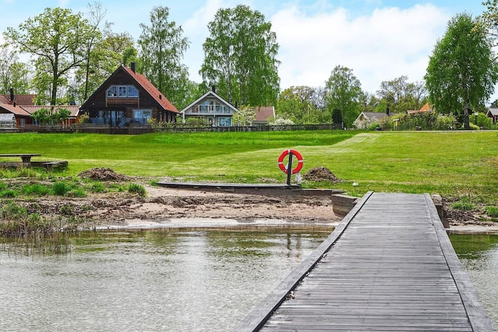 3 person holiday home in VÄSTERVIK