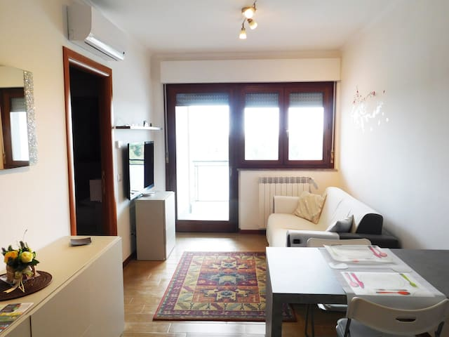 SILVER APARTMENT ROMA NORD
