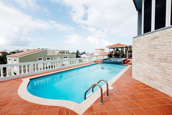 Villa Aguila, Palmas del Mar Ocean View Villa