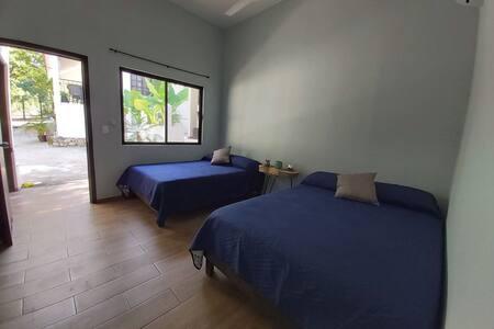 Estancia Villa Huasteca Habitación Tamul