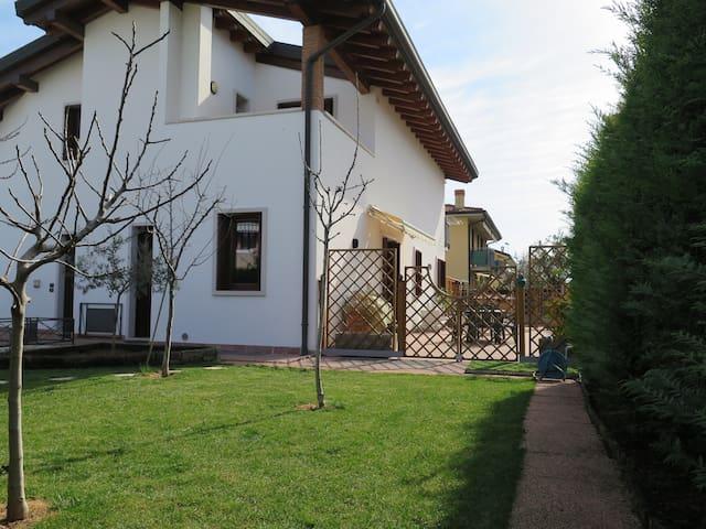 Casa Marica - San Giovanni Lupatoto