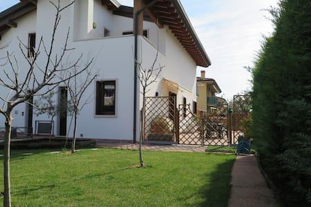 Casa Marica - San Giovanni Lupatoto - Huoneisto