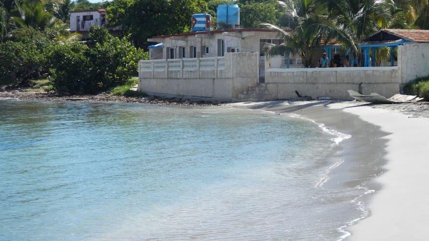 Casa Coral Beach House - Guanabo, Playa del Este - l'Havana - Casa