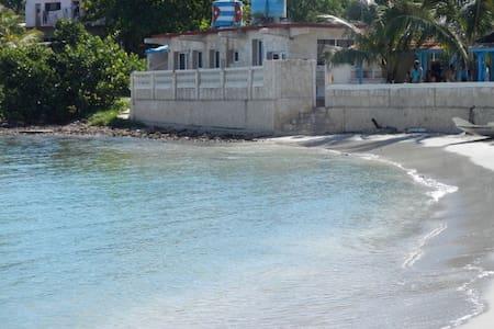 Casa Coral Beach House - Guanabo, Playa del Este - Havana - Casa