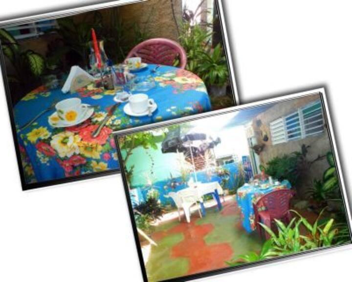 Villa Obdulia Room 1 (Varadero)