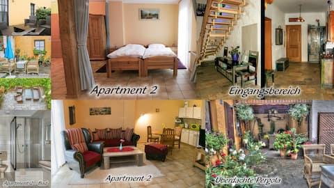 Ferienwohnung Martin Reichard/Apartment Nr.2