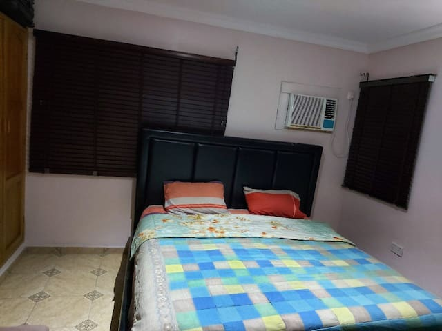 Private room2 at Banton Family Home
