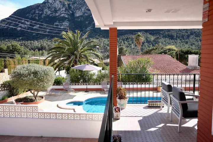 Casa Monte Brisa