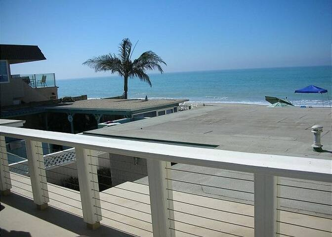 35087U Beach Road - Upper Level Duplex - Sleeps 6 - Dana Point - Apartment