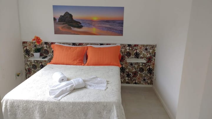 Incrível casa em Sahy (Mangaratiba) - 3 suítes