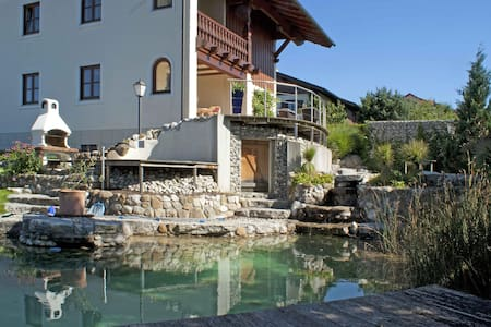 Gorgeous House in Henndorf am Wallersee
