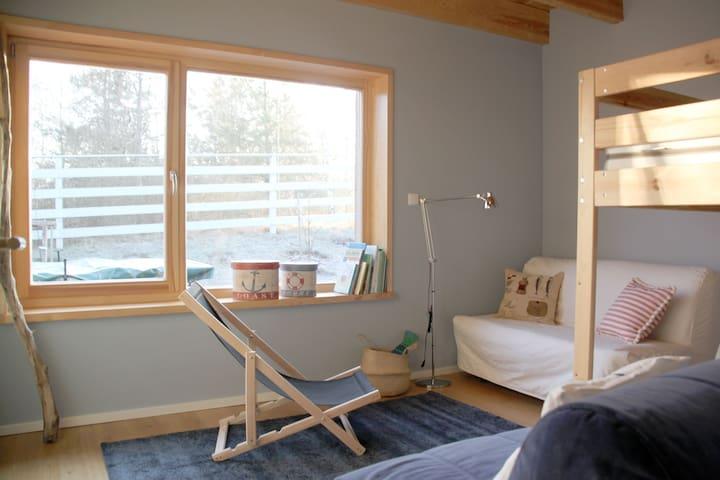 Bedroom 02 (4 beds)