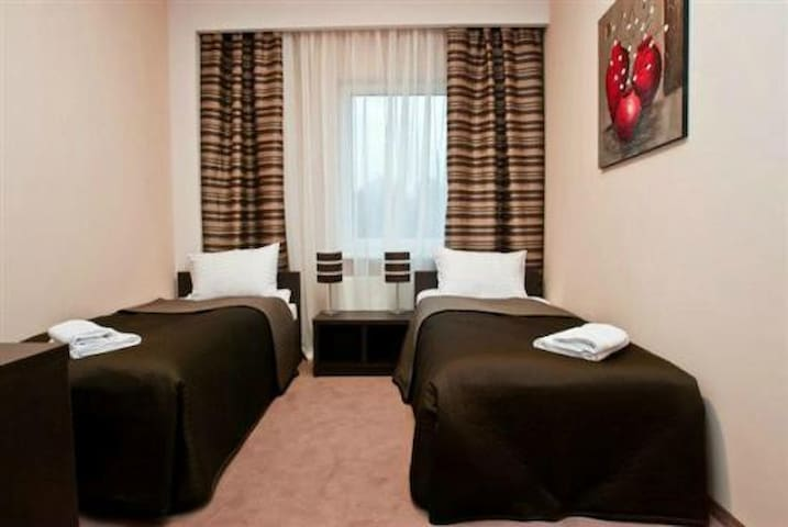 Elegancki Apartament w Słupnie k/Płocka - Słupno - อพาร์ทเมนท์