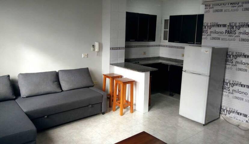 Lovely Apartament Las Canteras - Las Palmas de Gran Canaria - Departamento