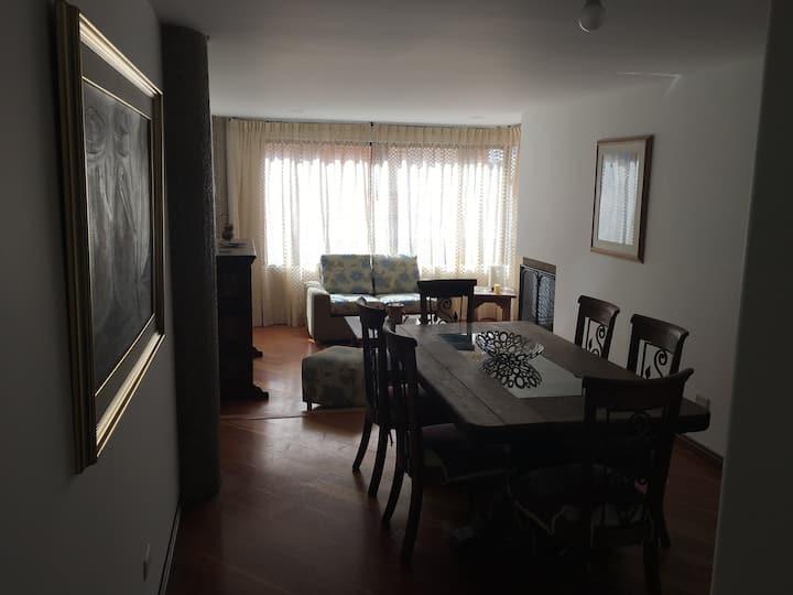 Apartamento Amoblado, Zona Unicentro