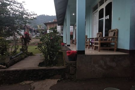 Kelimutu Bed And Breakfast