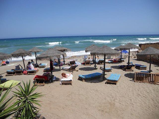 Mojacar seaside apartment ready4U - Mojocar - Apartamento