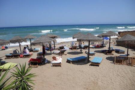 Mojacar luxury seaside apartment - Mojocar