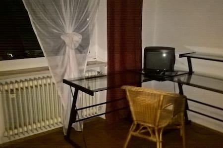 Freundliches Gästezimmer - Oberding - Appartement