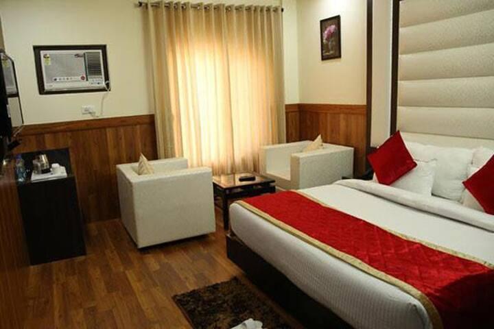Beautiful Bed and Breakfast at Jammu, Katra