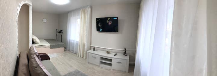 Апартаменты на Рижской