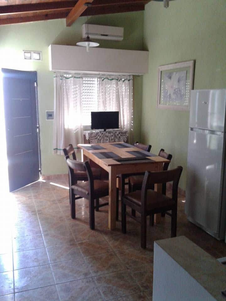 Casa ideal para familias